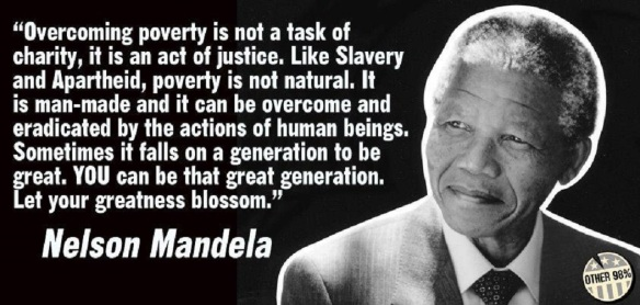 Overcoming-Poverty-Nelson-Mandela
