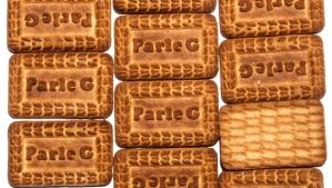 Yummy and crispy brown