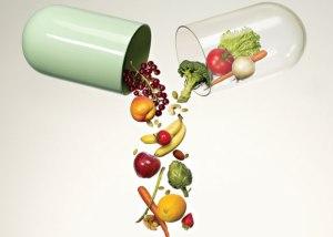 Vitamin-Pills