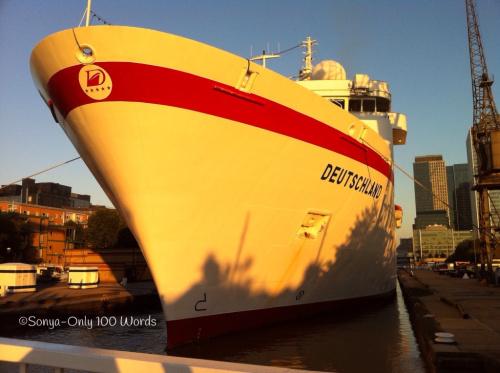 1a ship