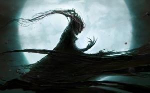 Evil Tree Lord Awakening